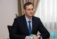 Daur Kove sent a congratulatory note to Vitaliy Ignatiev, on the occasion of his appointment to the post of the Minister of Foreign Affairs of the Pridnestrovian Moldavian Republic